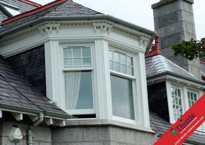 Sash Windows Aberdeen, Aberdeenshire & North East Scotland: Installation Example 36