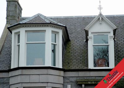 Sash Windows Aberdeen, Aberdeenshire & North East Scotland: Installation Example 39