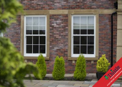 Sash Windows Aberdeen, Aberdeenshire & North East Scotland: Installation Example 4