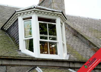 Sash Windows Aberdeen, Aberdeenshire & North East Scotland: Installation Example 40