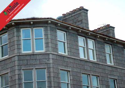 Sash Windows Aberdeen, Aberdeenshire & North East Scotland: Installation Example 41