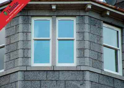 Sash Windows Aberdeen, Aberdeenshire & North East Scotland: Installation Example 42