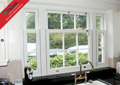 Sash Windows Aberdeen, Aberdeenshire & North East Scotland: Installation Example 44