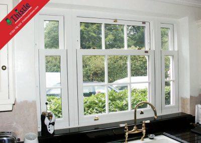Sash Windows Aberdeen, Aberdeenshire & North East Scotland: Installation Example 44