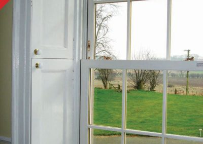 Sash Windows Aberdeen, Aberdeenshire & North East Scotland: Installation Example 45