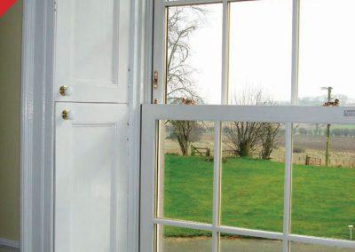 Sash Windows Aberdeen, Aberdeenshire & North East Scotland: Installation Example 45