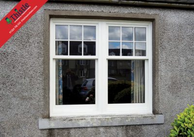 Sash Windows Aberdeen, Aberdeenshire & North East Scotland: Installation Example 46