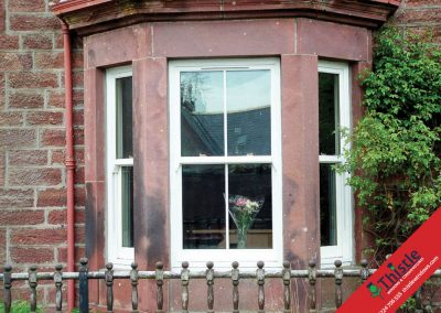 Sash Windows Aberdeen, Aberdeenshire & North East Scotland: Installation Example 47