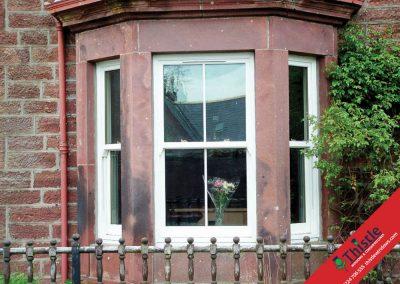 Sash Windows Aberdeen, Aberdeenshire & North East Scotland: Installation Example 47