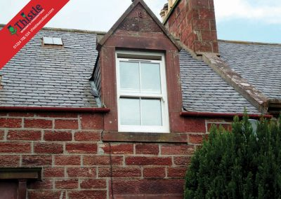 Sash Windows Aberdeen, Aberdeenshire & North East Scotland: Installation Example 48