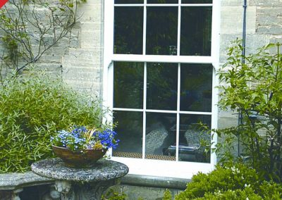 Sash Windows Aberdeen, Aberdeenshire & North East Scotland: Installation Example 49