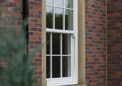 Sash Windows Aberdeen, Aberdeenshire & North East Scotland: Installation Example 5