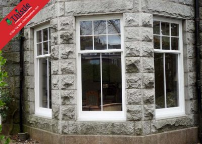 Sash Windows Aberdeen, Aberdeenshire & North East Scotland: Installation Example 52