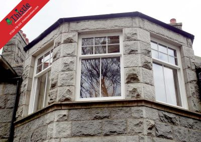 Sash Windows Aberdeen, Aberdeenshire & North East Scotland: Installation Example 53