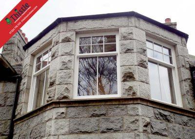 Sash Windows Aberdeen, Aberdeenshire & North East Scotland: Installation Example 53