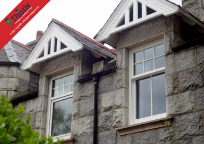 Sash Windows Aberdeen, Aberdeenshire & North East Scotland: Installation Example 54