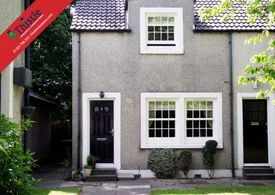 Sash Windows Aberdeen, Aberdeenshire & North East Scotland: Installation Example 55