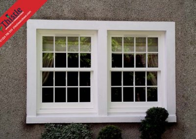 Sash Windows Aberdeen, Aberdeenshire & North East Scotland: Installation Example 56
