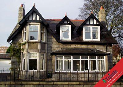Sash Windows Aberdeen, Aberdeenshire & North East Scotland: Installation Example 57