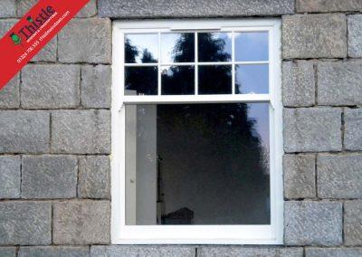 Sash Windows Aberdeen, Aberdeenshire & North East Scotland: Installation Example 58