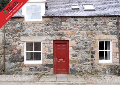 Sash Windows Aberdeen, Aberdeenshire & North East Scotland: Installation Example 59
