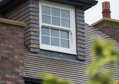 Sash Windows Aberdeen, Aberdeenshire & North East Scotland: Installation Example 6