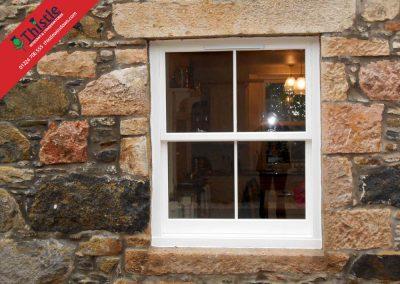 Sash Windows Aberdeen, Aberdeenshire & North East Scotland: Installation Example 60