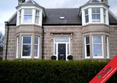 Sash Windows Aberdeen, Aberdeenshire & North East Scotland: Installation Example 62