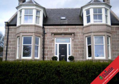 Sash Windows Aberdeen, Aberdeenshire & North East Scotland: Installation Example 62