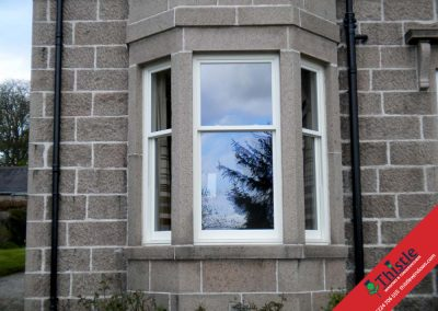 Sash Windows Aberdeen, Aberdeenshire & North East Scotland: Installation Example 63