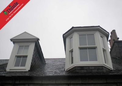 Sash Windows Aberdeen, Aberdeenshire & North East Scotland: Installation Example 65