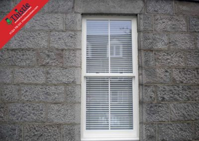 Sash Windows Aberdeen, Aberdeenshire & North East Scotland: Installation Example 66