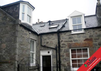 Sash Windows Aberdeen, Aberdeenshire & North East Scotland: Installation Example 67