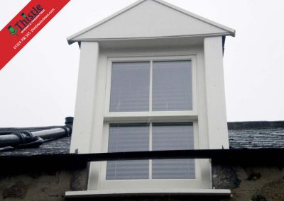 Sash Windows Aberdeen, Aberdeenshire & North East Scotland: Installation Example 69