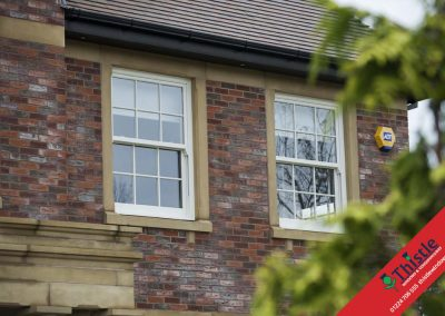 Sash Windows Aberdeen, Aberdeenshire & North East Scotland: Installation Example 7