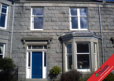 Sash Windows Aberdeen, Aberdeenshire & North East Scotland: Installation Example 70