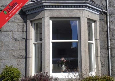 Sash Windows Aberdeen, Aberdeenshire & North East Scotland: Installation Example 72