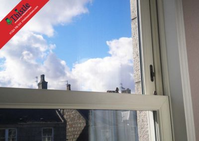 Sash Windows Aberdeen, Aberdeenshire & North East Scotland: Installation Example 77
