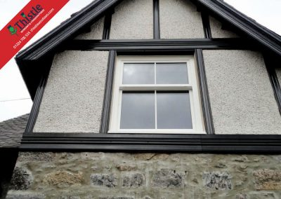 Sash Windows Aberdeen, Aberdeenshire & North East Scotland: Installation Example 78
