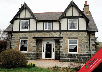 Sash Windows Aberdeen, Aberdeenshire & North East Scotland: Installation Example 79