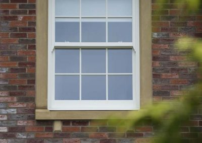 Sash Windows Aberdeen, Aberdeenshire & North East Scotland: Installation Example 8
