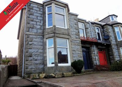 Sash Windows Aberdeen, Aberdeenshire & North East Scotland: Installation Example 81