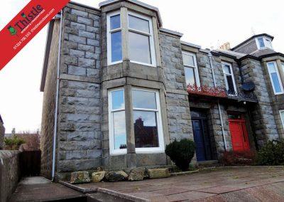Sash Windows Aberdeen, Aberdeenshire & North East Scotland: Installation Example 81