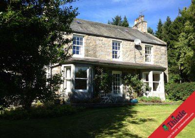 Sash Windows Aberdeen, Aberdeenshire & North East Scotland: Installation Example 82