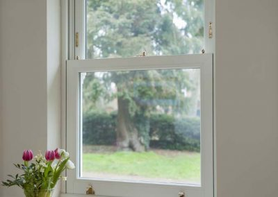 Sash Windows Aberdeen, Aberdeenshire & North East Scotland: Installation Example 87