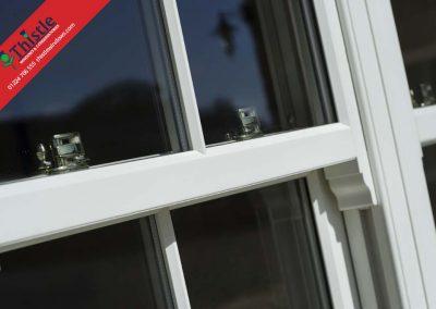 Sash Windows Aberdeen, Aberdeenshire & North East Scotland: Installation Example 9