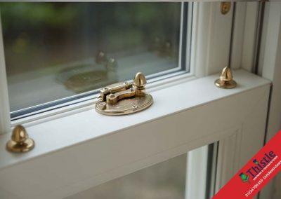 Sash Windows Aberdeen, Aberdeenshire & North East Scotland: Installation Example 90