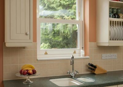 Sash Windows Aberdeen, Aberdeenshire & North East Scotland: Installation Example 91