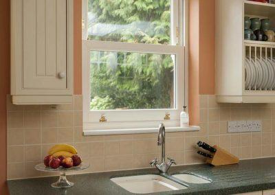 Sash Windows Aberdeen, Aberdeenshire & North East Scotland: Installation Example 91