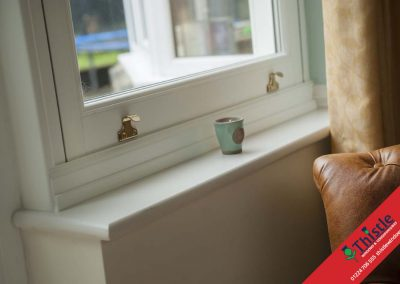 Sash Windows Aberdeen, Aberdeenshire & North East Scotland: Installation Example 92